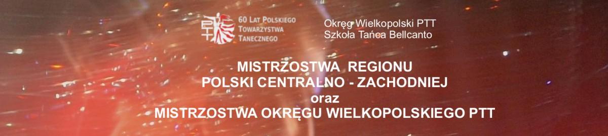 Mistrzostwa Okręgu Wielkopolskiego PTT