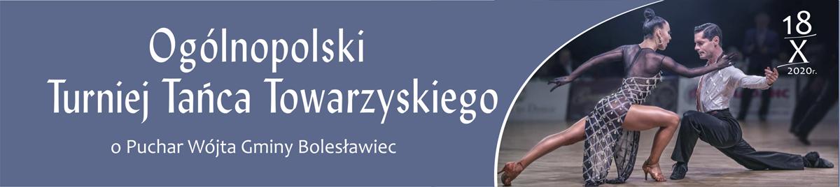 II OTTT o Puchar Wójta Gminy Bolesławiec
